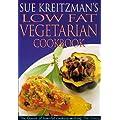 Low Fat Vegetarian Cookbook