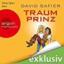 Traumprinz Audiobook by David Safier Narrated by Nana Spier