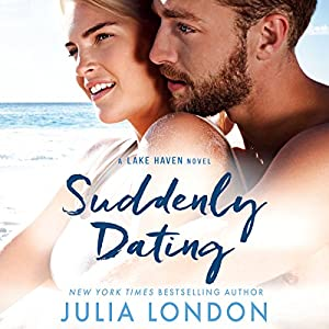 Suddenly Dating Audiobook