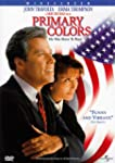 Primary Colors (Widescreen) (Bilingual)