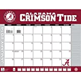 Turner Perfect Timing Alabama Crimson Tide 2014 Desk Calendar, 22 x 17 Inches (8061292) at Amazon.com