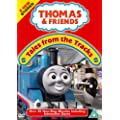 Thomas & Friends - Tales From the Tracks [DVD]
