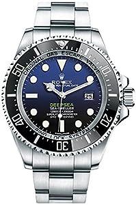 Rolex Deepsea D-Blue Dial 116660 by Rolex