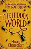 The Hidden World: The Remarkable Adventures of Tom Scatterhorn (Secret Adventures of Tom Scatt)