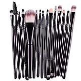 DATEWORK-15-pcsSets-Foundation-Eyebrow-Lip-Brush-Makeup-Brushes