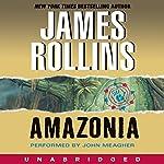 Amazonia | James Rollins