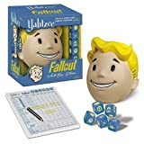 Fallout Vault Boy Yahtzee [並行輸入品]