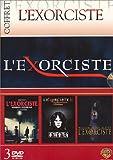 echange, troc Coffret L'Exorciste 3 DVD : L'Exorciste, version intégrale / L'Exorciste II, l'hérétique / L'Exorciste III