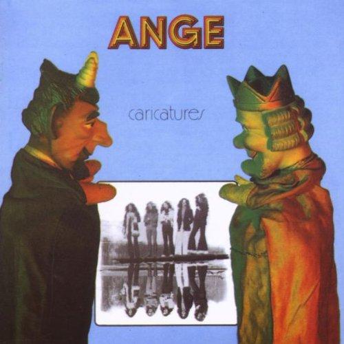 Ange - Le Soir du Diable Lyrics - Zortam Music