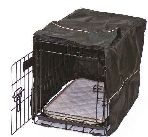 Midwest Homes For Pets I-Crates, 22-Inch front-42410