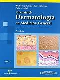 Fitzpatrick - Dermatologia en Medicina General. Volumen I (Spanish Edition)