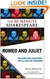 Romeo and Juliet: The 30-Minute Shakespeare