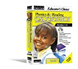 Phonics & Reading Excelerator