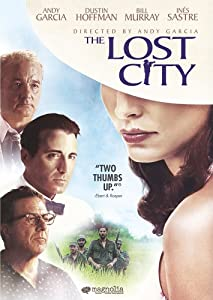 The Lost City from Magnolia Home Entertainment