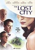NEW Lost City (DVD)