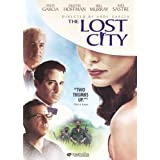The Lost City ~ Andy Garcia