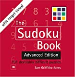 img - for The Sudoku Book, Advanced Edition book / textbook / text book