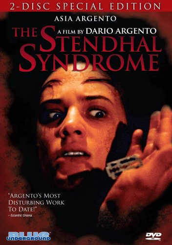 Cover art for  The Stendhal Syndrome (2-Disc Special Edition)
