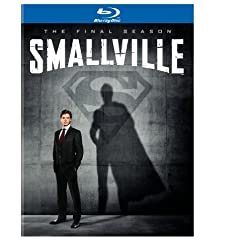 Smallville: The Complete Tenth Season [Blu-ray]