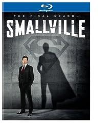 Smallville: The Final Season [Blu-ray]