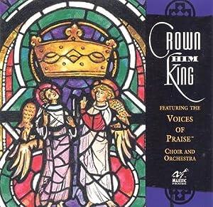 Crown Him King