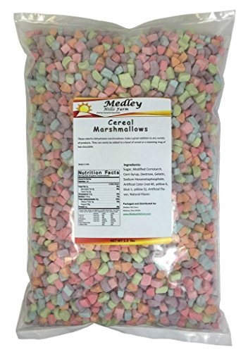 medley-hills-farm-assorted-dehydrated-marshmallow-bits-cereal-marshmallows-15-lbs