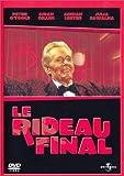 echange, troc Le Rideau final