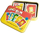 The Simpsons Special Etd Uno Card Game