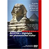 gypten - Highlights der Pharaonischen Kulturvon &#34;Peter Wimmer&#34;