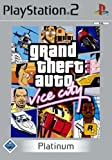 Grand Theft Auto: Vice City [Platinum]