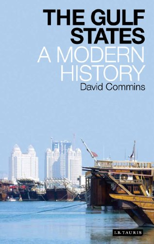 The Gulf States: A Modern History