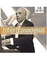 Robert Casadesus - Elégance et Esprit