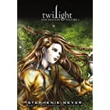 Saga Twilight T01 - Twilight, Fascination 1par Stephenie Meyer
