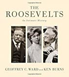 img - for The Roosevelts: An Intimate History book / textbook / text book