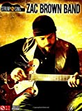 img - for Zac Brown Band - Strum & Sing (Strum & Sing: Guitar, Vocal) book / textbook / text book