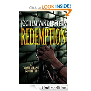 Redemption (A Noah Milano novelette)
