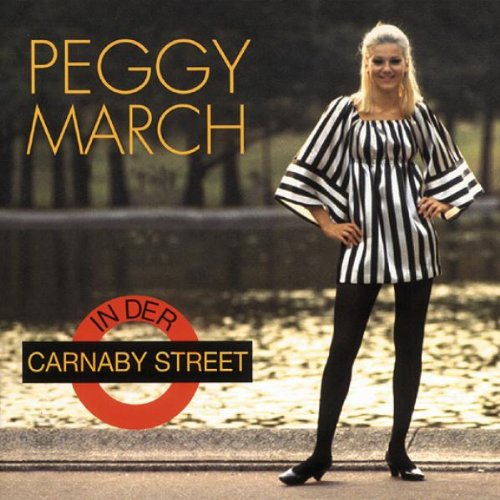 Peggy March - Carnaby Street - Zortam Music