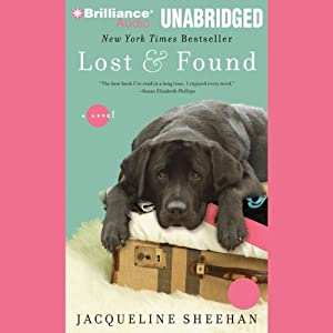 Lost & Found | [Jacqueline Sheehan]