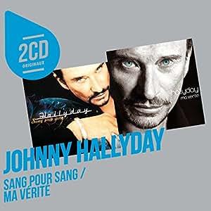 Ma Vérité / Sang Pour Sang (Coffret 2 CD)