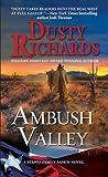 Ambush Valley: A Byrnes Family Ranch Western (A Byrnes Family Ranch Novel)