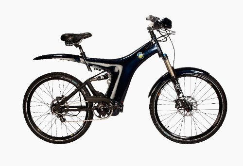Optibike R8 - Electric Bicycles (Blue)
