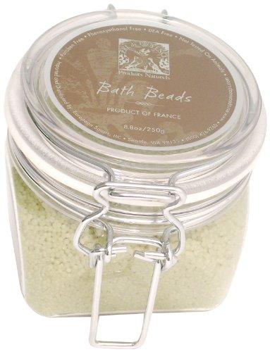 Pre de Provence Bath Beads, Green Tea, 8.82 ounces Jar