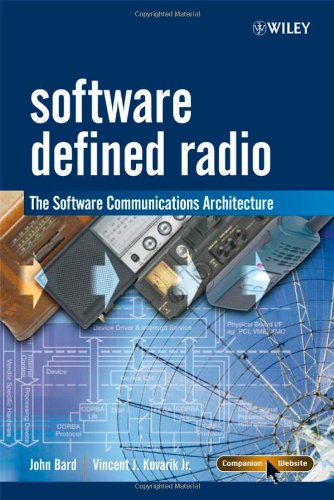 Software Defined Radio: The Software Communications Architecture