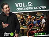 Emeril Green: Emeril to the Rescue