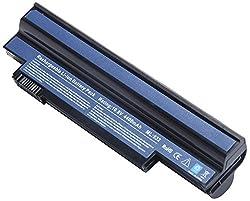 Lapgrade AS one 532H (UM09H41), 4400mAh Battery for Acer Laptop (Black)