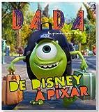 """Afficher """"De Disney à Pixar"""""""