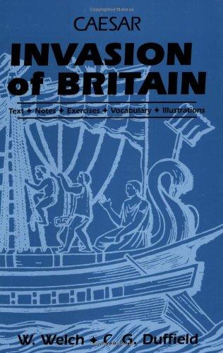 Caesar: Invasion of Britain