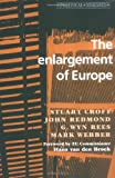 img - for The Enlargement of Europe (Political Analysis) book / textbook / text book