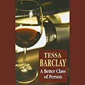 A Better Class of Person | Tessa Barclay