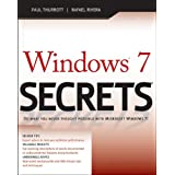 Windows 7 Secretsby Paul Thurrott